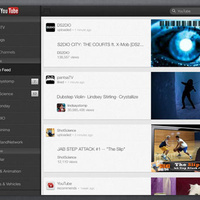 Google Releases YouTube For iPad, Filling the Remaining Gap on iOS 6 | Digital-News on Scoop.it today | Scoop.it