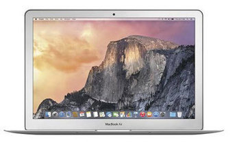 MacBook Air MJVG2LL/A Review - All Electric Review | Laptop Reviews | Scoop.it