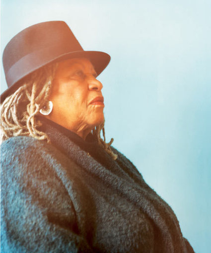 Toni Morrison: 'I want to feel what I feel. Even if it's not happiness' | Toni Morrison's Home | Scoop.it
