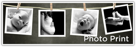Photo Prints | Large Canvas Photo Prints | Online Desing Printing | Scoop.it