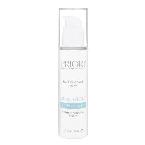 Skin Renewal Cream   Priori Skincare   Scoop.it