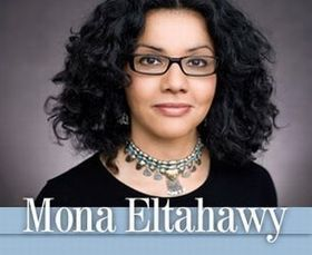 Mona Eltahawy Recounts the Real Story of Egypt Revolution | Égypt-actus | Scoop.it
