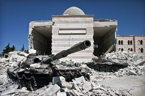 A Middle East Tragedy: Obama's Syria-Policy Disaster | NGOs in Human Rights, Peace and Development | Scoop.it