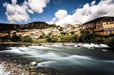 Languedoc Week : Saint-Chinian fait bouger les lignes | Vins Sud de France | Scoop.it