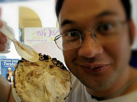Easy Ways to Make Your Ice Cream More Exciting | Safety | Scoop.it