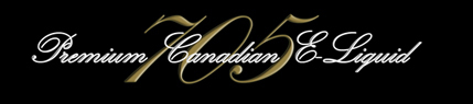 705 Premium Canadian E-Liquids | Canadian Vape Dealers | Scoop.it