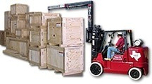 Professional Shipping Container Loading Services | Rigging Services, Machinery Moving, Wooden Crates | Scoop.it