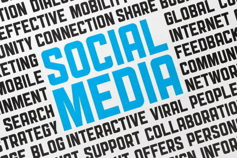 Welsh Libraries and Social Media: A Survey   Ariadne: Web Magazine for Information Professionals   Social media in education   Scoop.it