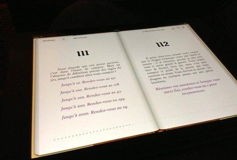 La bibliothèque infernale, Neil Jomunsi - À voir et à manger | Numérique et jeu vidéo en bibliothèque | Scoop.it