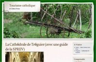 Utiliser les QR Codes pour faire visiter nos églises   Patrimoine-en-blog   L'observateur du patrimoine   Scoop.it