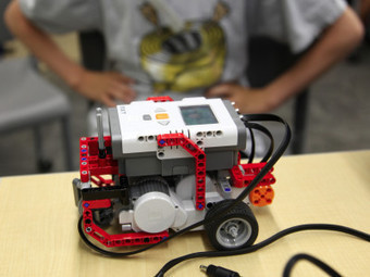 Legos and Marshmallow-Launchers Could Save STEM Education in Oregon | Maker Movement in the Elementary Classroom | Scoop.it