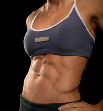 Fast Six Pack Abs In 4 Steps - Start Running | workout plateau | Scoop.it