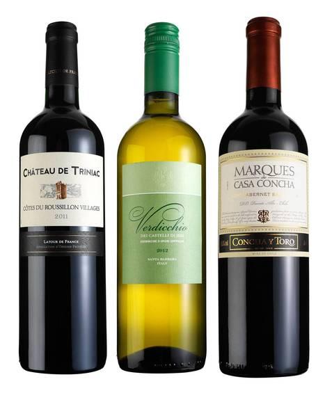 Wines of the week: Verdicchio dei Castelli di Jesi Classico 2012 | Wines and People | Scoop.it