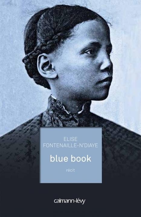 """Elise Fontenaille : """"Blue Book"""" ou les vestiges de la mémoire namibienne   J'écris mon premier roman   Scoop.it"""