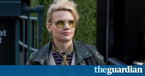 From Ghostbusters to Star Trek Beyond: Gay characters are there, but only just | A2 Media Studies | Scoop.it