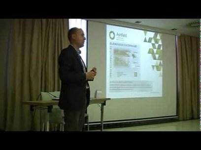 PROBIÓTICOS DAVID MANRIQUE - YouTube | VINCLES FARMA - Promoción, Prevención y Protección de la Salud. | Scoop.it