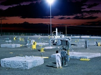 Nuclear Waste Article, Radioactive Garbage Information, Plutonium Facts -- National Geographic | Nuclear Waste | Scoop.it