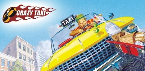 Gae For ANDROID Crazy Taxi v1.0.0 APK | Android Game Apps | loverawersomeitlove | Scoop.it
