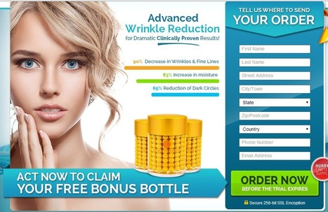 One Moment Essential Day Cream Review - GET FREE TRIAL SUPPLIES LIMITED!!! | Best Way For Remove Wrinkles | Scoop.it