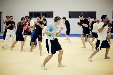 Le judo cherche la parade au MMA | Web et nouvelles formes narratives | Scoop.it