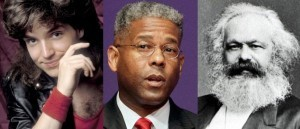 Rep. Allen West Confuses Richard Marx with Karl Marx | Daily Crew | Scoop.it