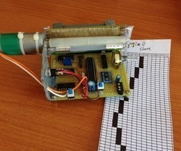 Electronic Music Box Powered by Arduino (sort of) | Open Source Hardware News | Scoop.it