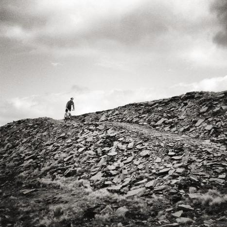 Twitter / connolly_nathan: Sweet bike ride up the quarry ...   Quarry   Scoop.it