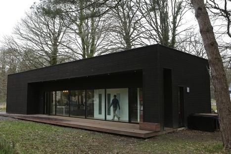 atelier Architecture Verte - Trouvez Architecte Durable | architecture verte | Scoop.it
