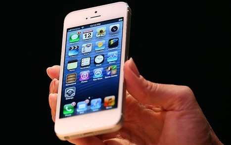 'The future of mobile ads is global' - Telegraph.co.uk | Mobile: Recruitment and Applications | Scoop.it
