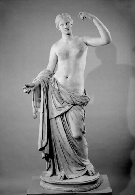 Un camarero rompe un dedo a una valiosa estatua del British Museum | LVDVS CHIRONIS 3.0 | Scoop.it