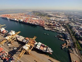 Toll and DP World announce intermodal JV | Global Logistics Trends and News | Scoop.it