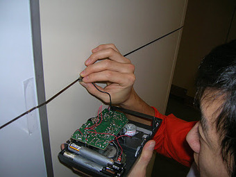 Audiobombing   DESARTSONNANTS - CRÉATION SONORE ET ENVIRONNEMENT - ENVIRONMENTAL SOUND ART - PAYSAGES ET ECOLOGIE SONORE   Scoop.it