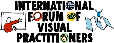 Speaker Handouts from #IFVP2016 | International Forum of Visual Practitioners | Graphic Coaching | Scoop.it