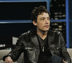 Musician Jakob Dylan | Interviews | Tavis Smiley | PBS | eHS Mobile Classroom | Scoop.it