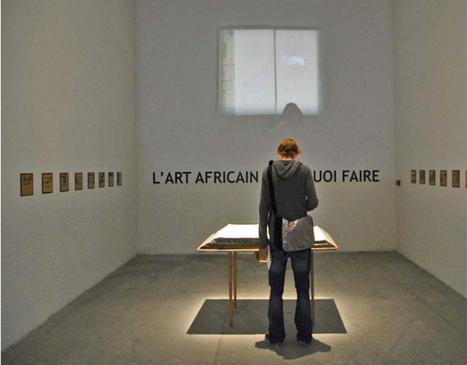 Fondation Calouste Gulbenkian Paris | Débat | IKT Lab #3 L'art africain pour quoi faire ? | Dec.10 | 13-20h Paris | art move | Scoop.it
