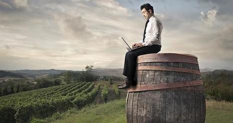 E-commerce : 3 enjeux pour les vignerons | News du vin par le Château la Levrette | Scoop.it