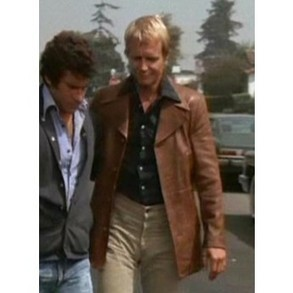 Starsky & Hutch Ken Hutchinson Jacket | Have a gorgeious look Leather Jackets | Scoop.it
