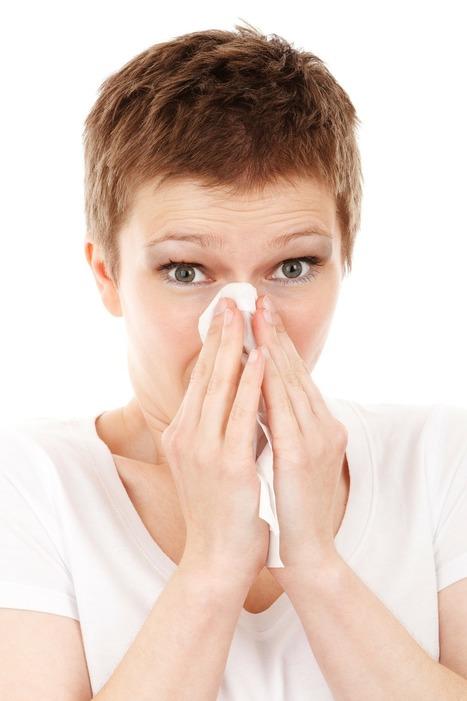 Votre pharmacie en ligne vous propose des produits naturels pour soulager le rhume tout en douceur - Le blog de Mio | Tous mes scoops préférés ! | Scoop.it