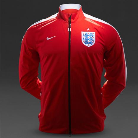 Jaket Bola Inggris Away Piala Dunia 2014   Piala Dunia   Scoop.it
