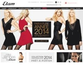 Codes promo Etam valides et vérifiés à la main | codes promo | Scoop.it