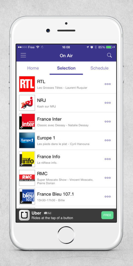 appsfire compatible dans le yield natif de Mopub | FromWeb2Mobile | Scoop.it