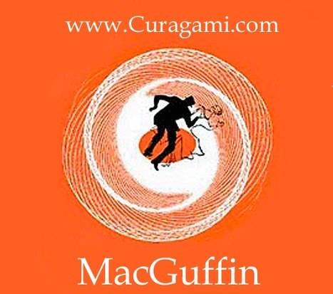 Why Your Website Needs A MacGuffin - via @Curagami | Curation Revolution | Scoop.it