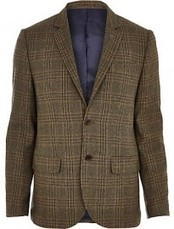 Men's 2013/14 Fashion Trend: Checked Tailoring & Suiting | Styling Tips for Men | Scoop.it