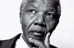Les secrets de leadership de Nelson Mandela | Révolutionnez votre ... | psychologie | Scoop.it