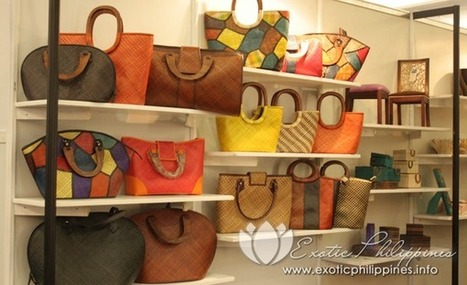 Top 8 Products at the 2nd BIMP-EAGA and IMG-GT Trade Fair - Exotic Philippines   Exotic Philippines   Scoop.it