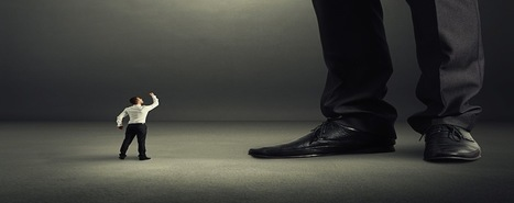 Why Great CEOs Aren't Always Great Leaders | Mediocre Me | Scoop.it