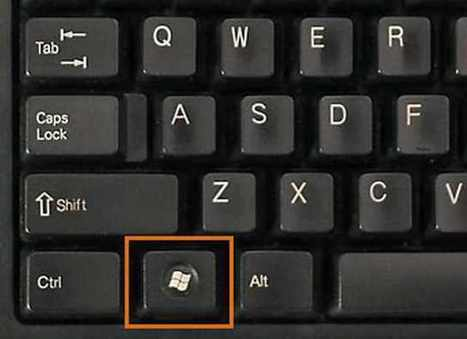 20 Uses for the Windows Key that'll Make You a Computer Pro!   Just like every drop of rain...   Scoop.it