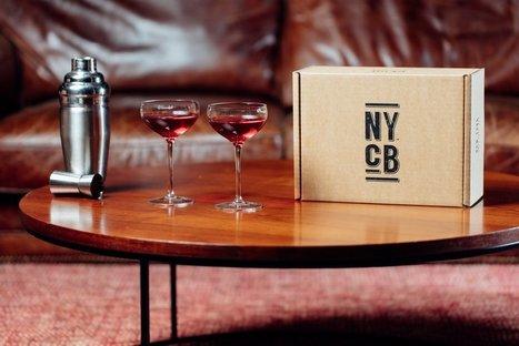 Cocktail Box | diplomedrygin | Scoop.it