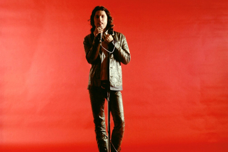 Mixmag | JIM MORRISON ENVISIONED ELECTRONIC MUSIC IN 1969 INTERVIEW | AOD - art opinion democracy | Scoop.it