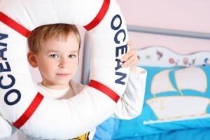 Une salle de bain pour enfants : faire rimer sécurité et bien être | Décoration et aménagement : travaux dans la maison | Scoop.it